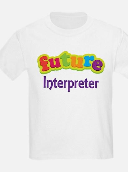 Future Interpreter T-Shirt