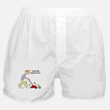 Weeds Boxer Shorts