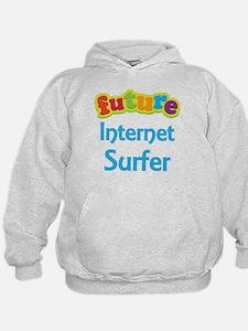 Future Internet Surfer Hoodie
