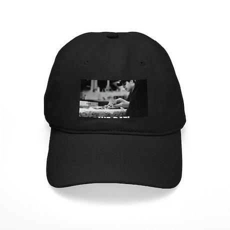 Hit Dat Pocket Aces Black Cap