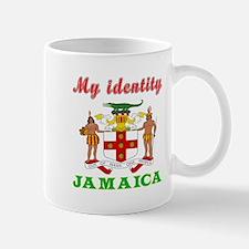 My Identity Jamaica Mug