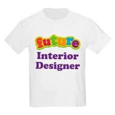 Future Interior Designer T-Shirt
