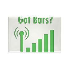Got Bars? Rectangle Magnet