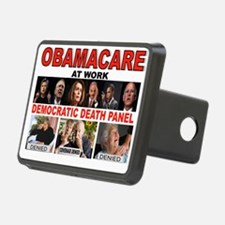 DEATH PANELS Hitch Cover