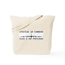 SAC B-52 Tote Bag