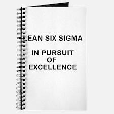 Cool Six sigma Journal