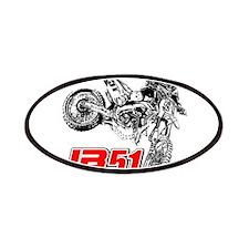 JB51bike Patches