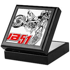 JB51bike Keepsake Box