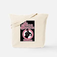 Cute Hello sweetie Tote Bag