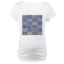 whale shark 1st grade art Shirt