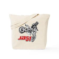 JB51bike Tote Bag