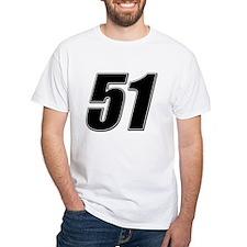 JBnumber51blk T-Shirt