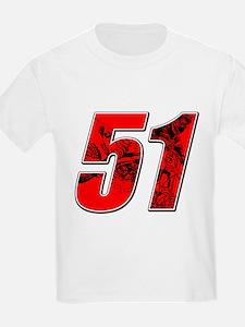 JBnumber51bikeinsert T-Shirt