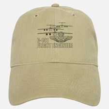 C-141 Flight Engineer.png Baseball Cap