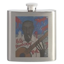 Robert Johnson Flask