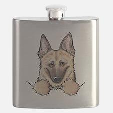 Pocket Guard Flask