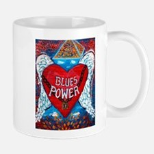 Blues Power Mug