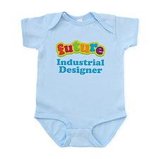 Future Industrial Designer Infant Bodysuit