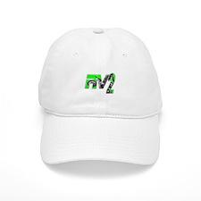 RV2bikeinsert Baseball Baseball Cap