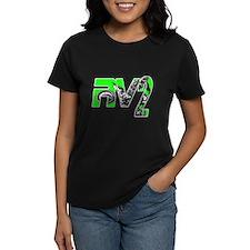 RV2bikeinsert T-Shirt