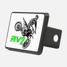 RV2bike2 Hitch Cover