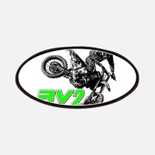 RV2bike2 Patches