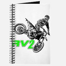 RV2bike2 Journal