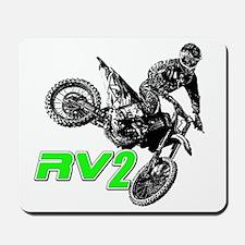 RV2bike2 Mousepad