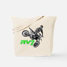 RV2bike2 Tote Bag