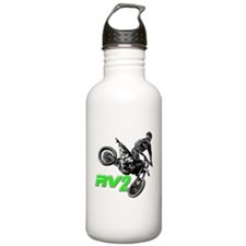 RV2bike2 Water Bottle