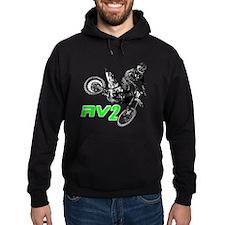 RV2bike2 Hoodie