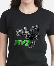 RV2bike2 T-Shirt