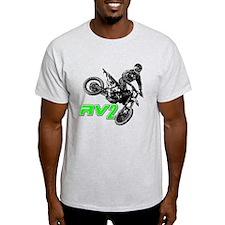 RV2bike2 T-Shirt