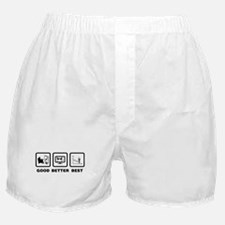 Financial Trading Boxer Shorts
