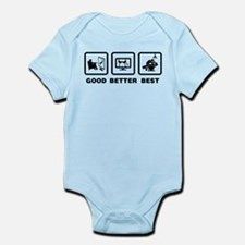 Dentist Infant Bodysuit