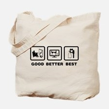 Married Tote Bag