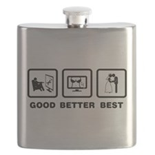 Married Flask