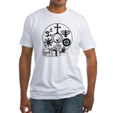 Interfaith Logo T-Shirt