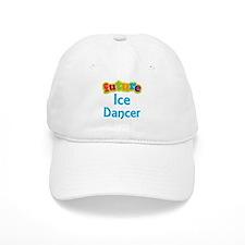 Future Ice Dancer Baseball Cap