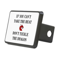 Tickle The Dragon Hitch Cover