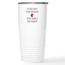 Tickle The Dragon Travel Mug
