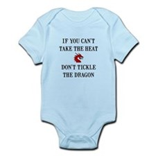 Tickle The Dragon Body Suit