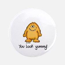 You look yummy - cute monster by send2smiles 3.5&q