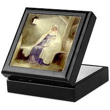 Blessed Nativity Rosary Box