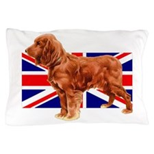 Cocker Spaniel Pillow Case