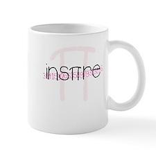 Pink Inspire 2 Mugs