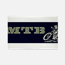 MTB BCG Rectangle Magnet