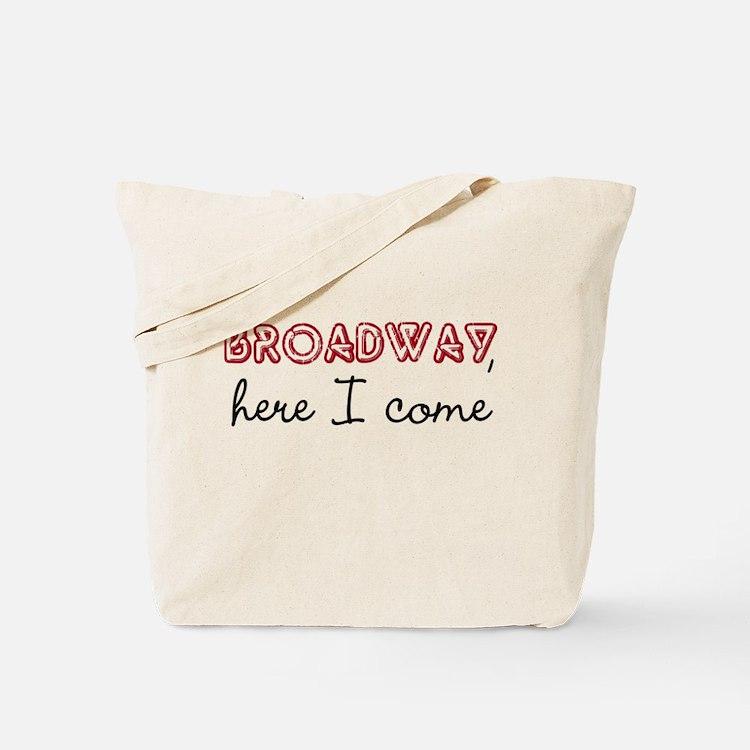 Cute Broadway musical Tote Bag