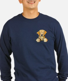 Pocket Golden Retriever T