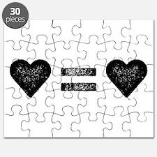 Love Equals Love Puzzle